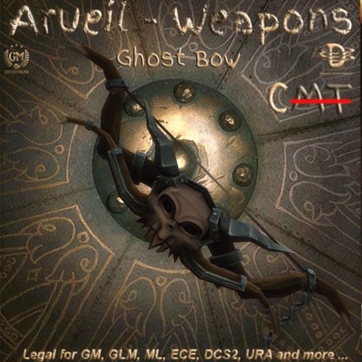 Ghost Bow